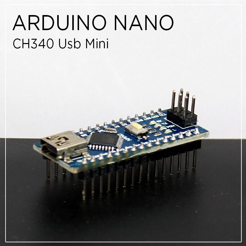 arduino nano ch340 usb kablo dahil elektroraf rf. Black Bedroom Furniture Sets. Home Design Ideas